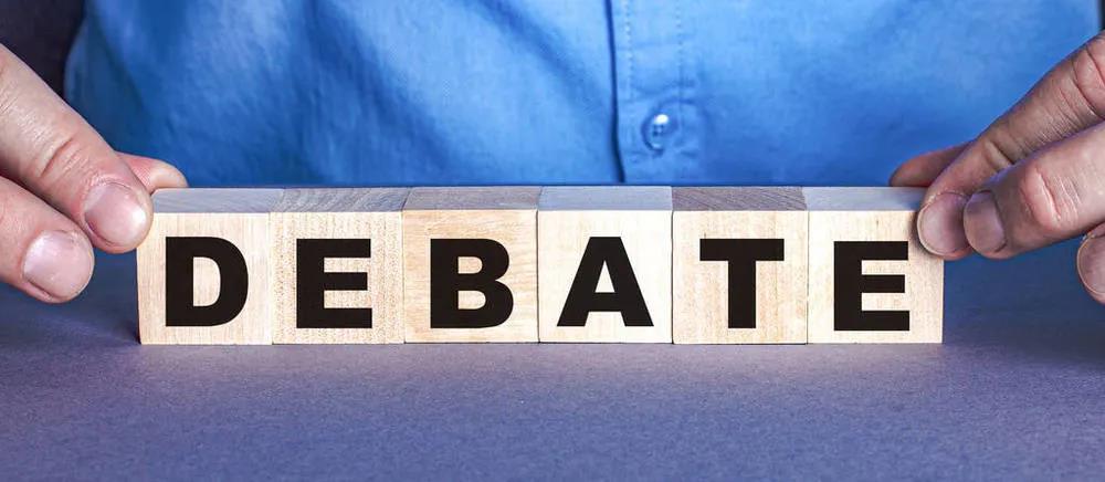 《英语辩论初学者如何备赛?》
